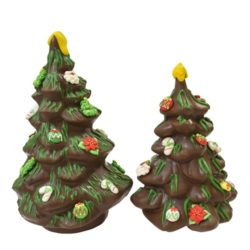 Christmas Tree- large (Available in Store Only)